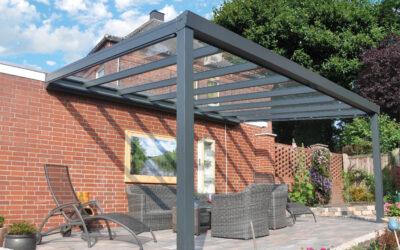 Sommer tilbud – terrasseroverdækning